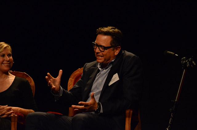 Wim Ouboter, Begründer der Micro Mobilty