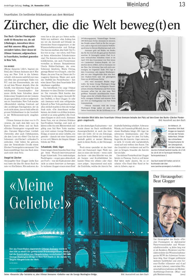 141114_Andelfinger_Zeitung_Zuercher_die_die_Welt_bewegten